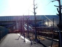 20130119_船橋市若松2_若松交差点_歩道橋_工事_1402_DSC00391