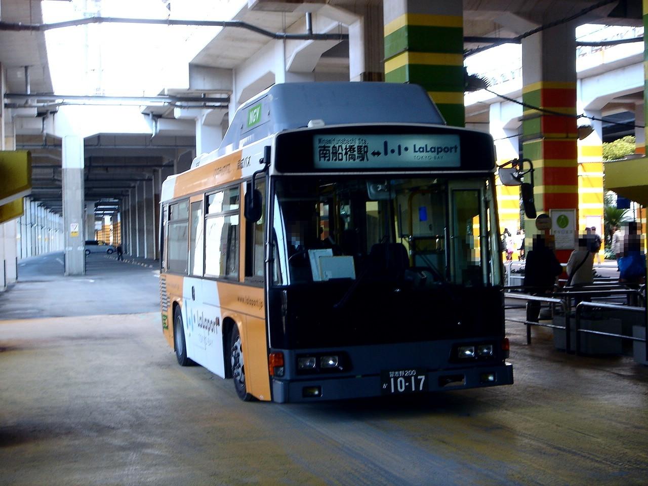 高速バス|京成バス -