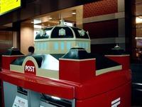 20121003_JR東日本_JR東京駅_丸の内駅舎_ポスト_1856_DSC05414