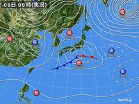20130206_0900_関東圏_雪予報_大雪_天気図_010