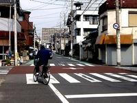 20101107_自転車_交差点_歩道_軽車両_交通違反_1206_DSC00448T