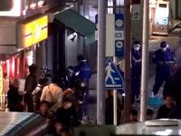 20131127_JR本八幡駅北口_市川市女性刺殺事件_1958_2750