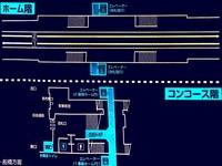 20121021_東武野田線_新船橋駅_エレベータ設置_1027_DSC07267F