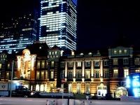 20121225_JR東京駅_東京ミチテラス_東京光ビジョン_1847_DSC07549