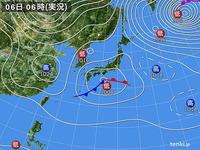 20130206_0600_関東圏_雪予報_大雪_天気図_010