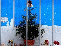 20121221_東京都_ビル建設現場_クリスマス_1505_DSC06714