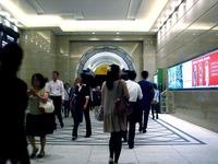 20121001_JR東京駅_丸の内駅舎_保存復原_1853_DSC05268