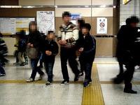20120330_JR東京駅_東京ディズニーリゾート_春休み_1917_DSC08675T
