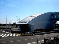 20120325_JR東日本_JR武蔵野線_JR吉川美南駅_開業_0956_DSC08116