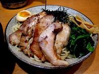 20120211_イオンモール_麺屋青山_つけ麺_150