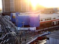 20130202_習志野市谷津1_JR津田沼駅南口再開発_1632_DSC00403
