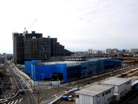 20121202_JR津田沼駅南口再開発_奏の杜フォルテ_1159_DSC04513