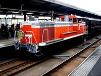 20120211_千葉みなと駅_SL_DL内房100周年記念号_1220_DSC03450