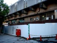 20111006_東日本大震災_JR海浜幕張駅_商業ビル_解体_1626_DSC07310
