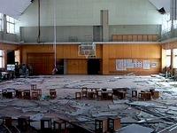 20110319_長野県北部地震_小学校体育館_012