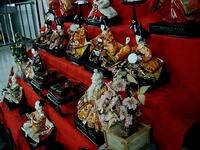 20120216_JR南船橋駅_ひな祭り_勝浦ひな祭り_雛人形_2300_DSC04395