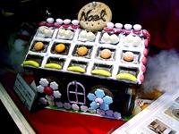 20121225_JR東京駅_ニューデイズ_クリスマスハウス_1855_DSC07561