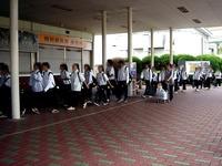 20121020_船橋競馬場_消防フィス_法田中学校_1053_DSC07030