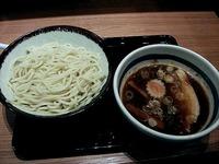 20120117_イオンモール_山岸一雄製麺所_ラーメン_152
