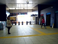 20120325_JR東日本_JR武蔵野線_JR吉川美南駅_開業_0953_DSC08103