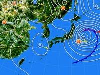 20130403_2100_関東圏_観測史上最高_強風_暴風雨_天気図_010