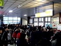 20131220_JR東船橋駅_駅コン_千葉県立船橋高校_1526_DSC05286
