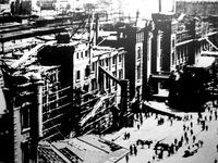 20120928_JR東京駅_保存復原記念_パネル展示_1918_DSC04385E