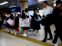 20120523_JR東京駅_東京ディスニー_学生_修学旅行_1507_DSC04935