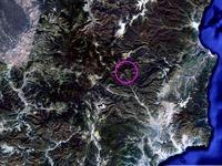 20130217_北朝鮮北東部_豊渓里核実験場_022