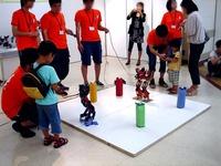 20130810_西武船橋_二足歩行ロボット操縦体験_1534_DSC05021