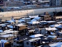 20130115_船橋市_関東地方_低気圧_成人の日_大雪_0732_DSC09806T