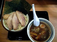 20120117_イオンモール_山岸一雄製麺所_ラーメン_110
