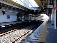 20120325_JR東日本_JR武蔵野線_JR吉川美南駅_開業_0952_DSC08096