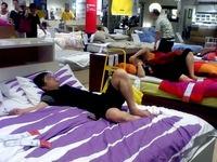 20130814_中国_北京_IKEA_イケア_避暑地_冷房_120