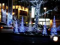 20121115_西船橋駅北口ロータリー_クリスマスツリー_1954_DSC01505