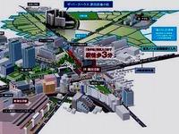 20121009_JR津田沼駅南口再開発_ザパークハウス津田沼奏の杜_024