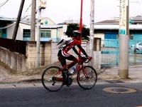 20101107_自転車_交差点_歩道_軽車両_交通違反_1025_DSC00152T