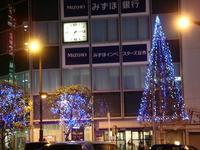 20121115_JR市川駅前_シャポー市川_クリスマス_1914_DSC01372