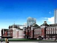 20120901_JR東日本_JR東京駅丸の内駅舎_東京ステーションホテル_012