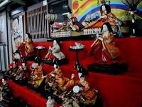 20120216_JR南船橋駅_ひな祭り_勝浦ひな祭り_雛人形_2300_DSC04394