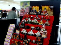 20120222_JR市川駅_ひな祭り_勝浦ひな祭り_雛人形_1914_DSC05230