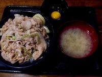 20120116_アントワークス_伝説のすた丼屋_すたみな丼_122