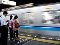 20130823_東京メトロ_西船橋駅_ホーム改装_1658_DSC06704