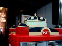 20121003_JR東日本_JR東京駅_丸の内駅舎_ポスト_1855_DSC05410