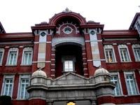 20120925_JR東京駅_丸の内駅舎_保存復原_1103_DSC03999