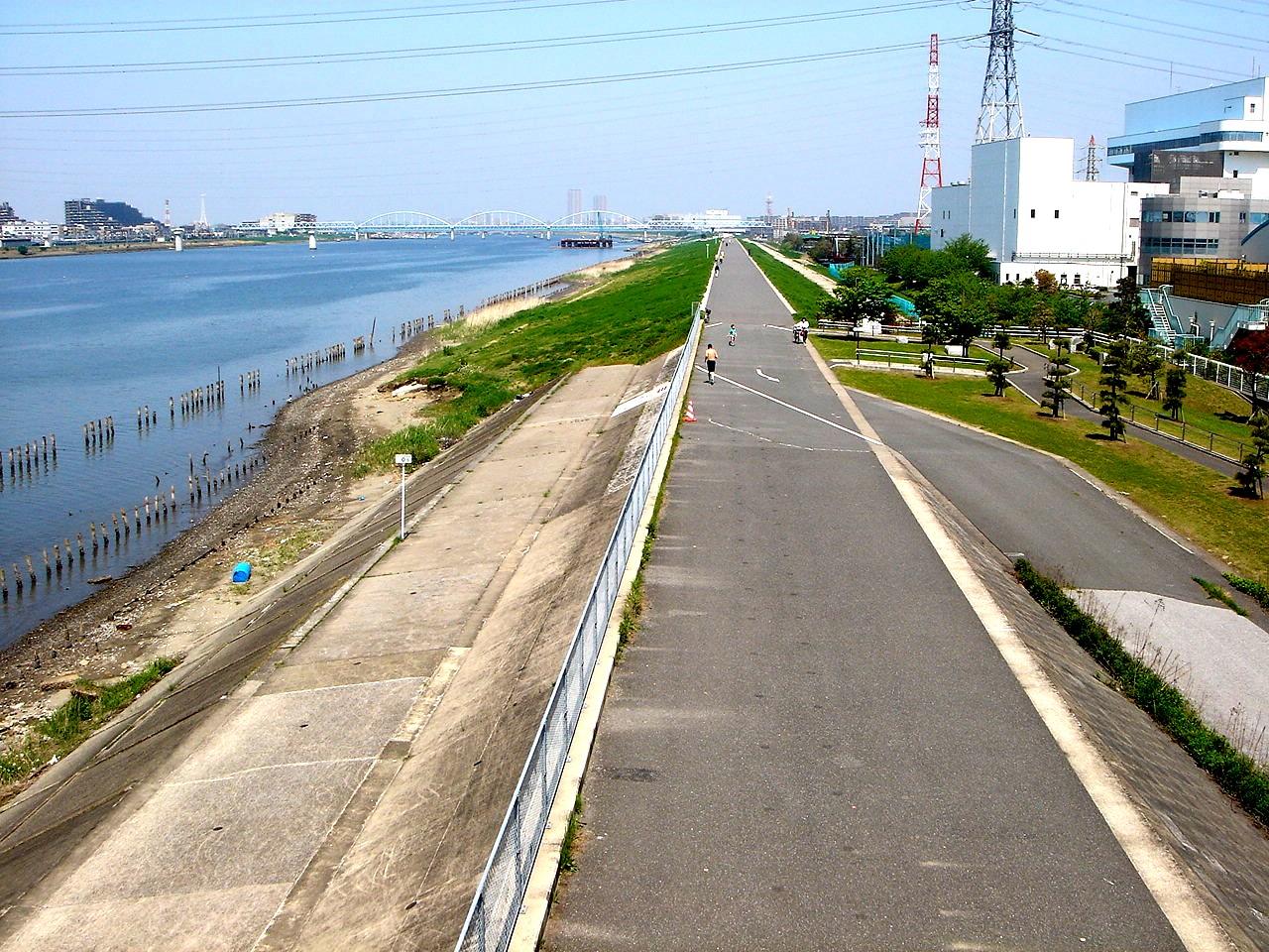 千葉 市 ジョギング コース