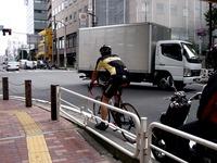 20101017_自転車_交差点_歩道_軽車両_交通違反_1204_DSC06509