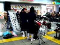 20121215_JR東松戸_地域住民交流イベント_吹奏楽_1156_DSC05925