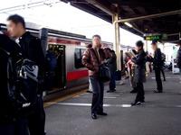 20121128_JR京葉線_JR武蔵野線_車両故障_運休_0824_DSC03451