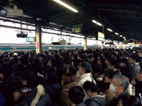 20130206_JR東日本_関東圏_雪予報_間引運転決行_JR赤羽駅_022
